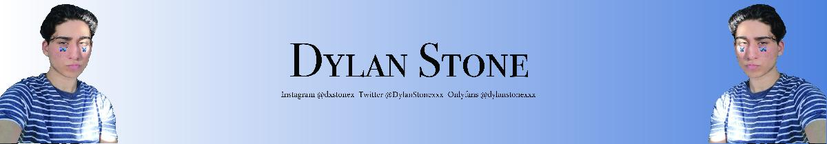 Dylan stone nudes onlyfans onlyfans leaked