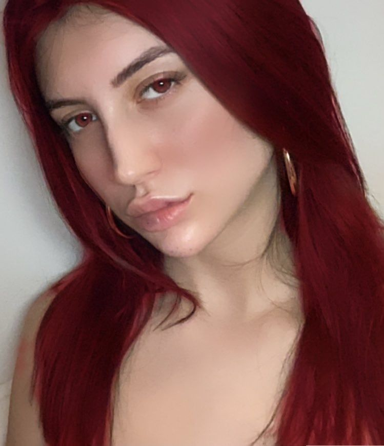Lina Luxa nudes onlyfans onlyfans leaked