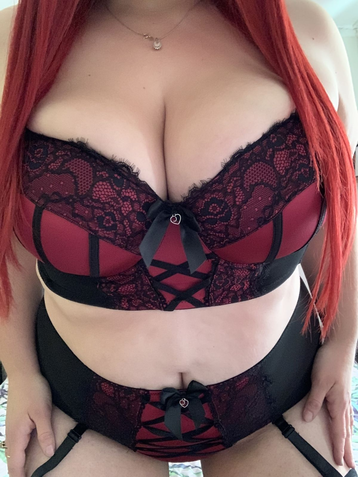 Red Ivy nudes onlyfans onlyfans leaked