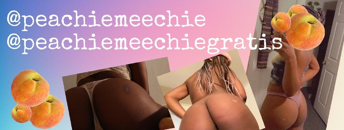 PeachieMeechie 🧚 nudes onlyfans onlyfans leaked